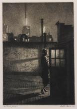 MARTIN LEWIS | Little Penthouse (M. 91)