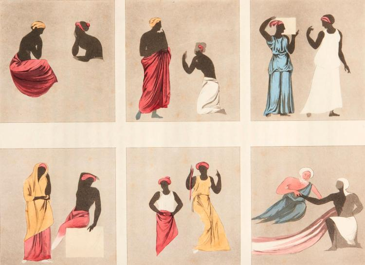 BEECHEY. PROCEEDINGS OF THE EXPEDITION TO EXPLORE THE NORTHERN COAST OF AFRICA.1828