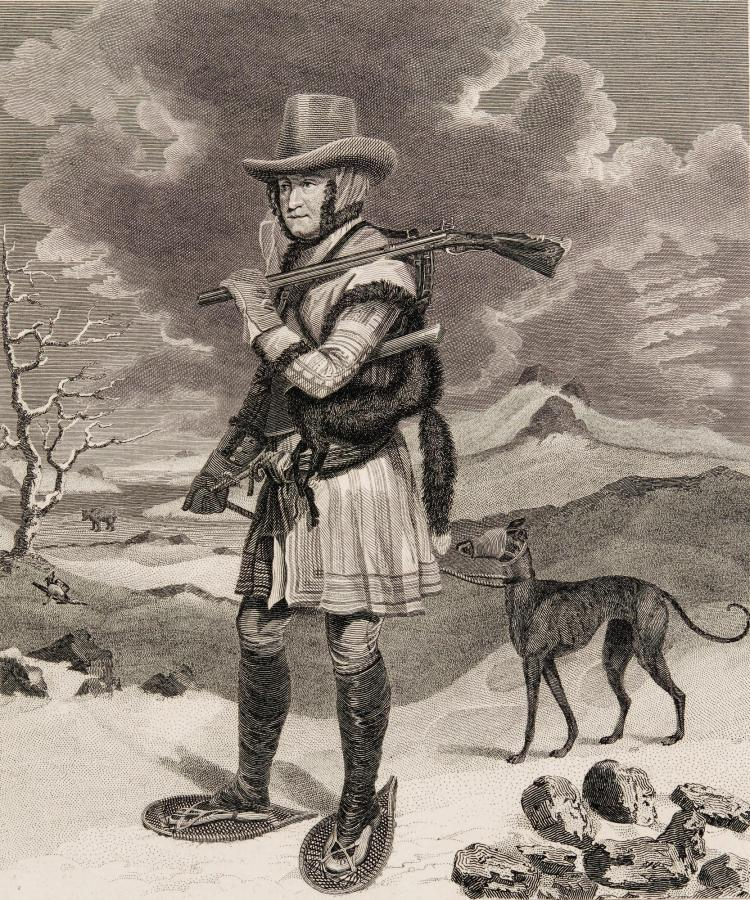 CARTWRIGHT. JOURNAL... LABRADOR. 1792