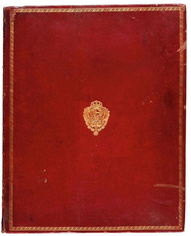 TOFIÑO. ATLAS MARÍTIMO DE ESPAÑA. MADRID. 1789