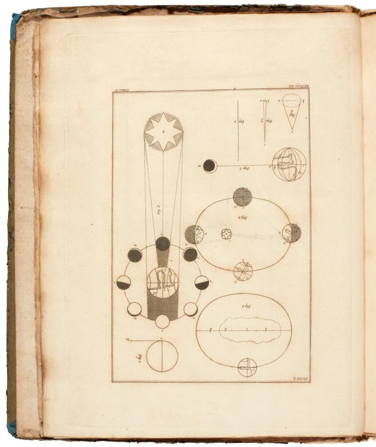 PARRY. NAUTICAL ASTRONOMY. 1816