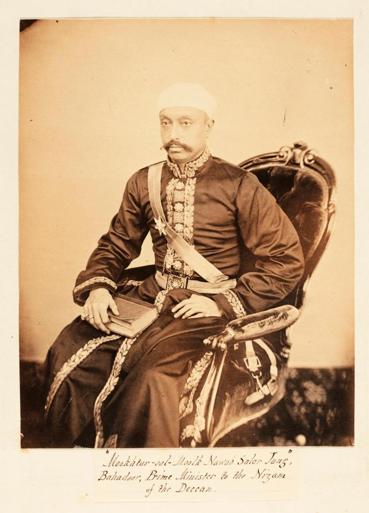 INDIA, PHOTOGRAPHS