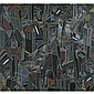 Antonio Seguí (b. 1934) , Ardoise   , Antonio H. Segui, Click for value