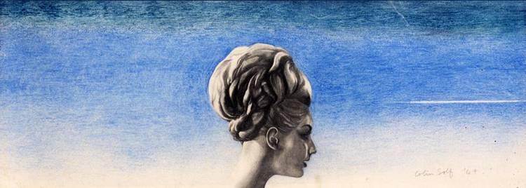 COLIN SELF, B.1941