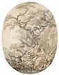 JEAN-BAPTISTE LE PRINCE, Jean-Bapt. (1734 Maler) Le Prince, Click for value