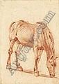ADRIAEN VAN DE VELDE AMSTERDAM 1636 - 1672, Adriaen Van De Velde, Click for value