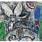 l,u - MARC CHAGALL, Marc Chagall, Click for value