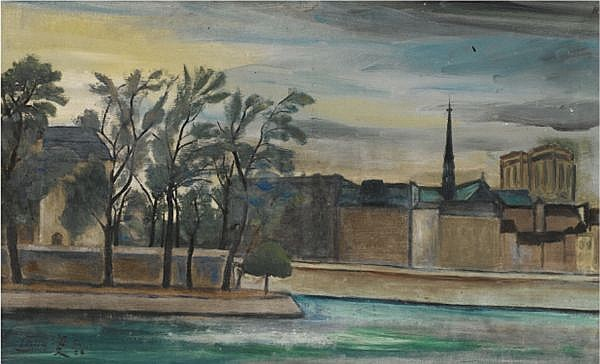 Tang Haiwen , 1929-1991 