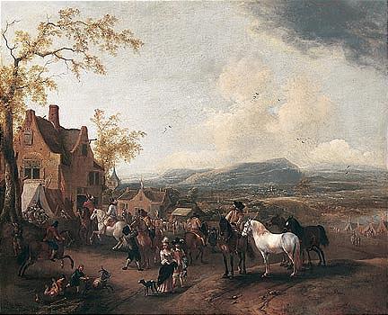 Pieter Wouwerman