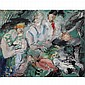 - Gen Paul , 1895-1975 