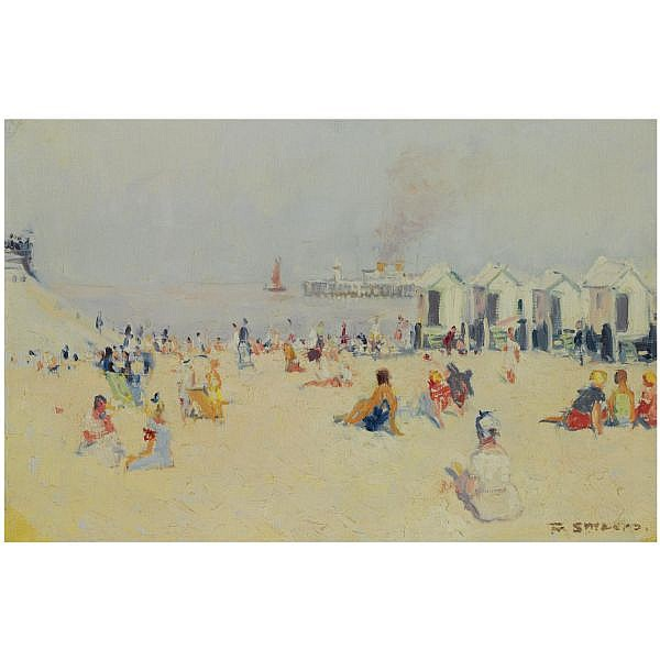 Frans Smeers , 1873-1960 
