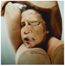 JENNY SAVILLE & GLEN LUCHFORD | Closed Contact #8