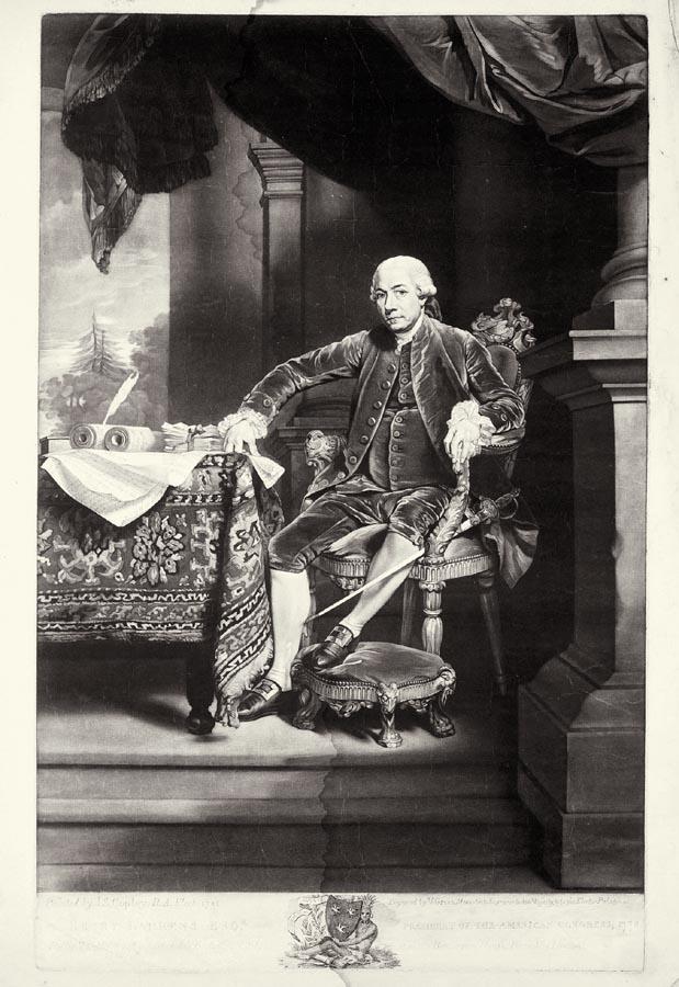 VALENTINE GREEN 1739-1813