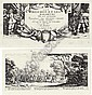 f - JACQUES CALLOT 1592-1635, Jacques Callot, Click for value