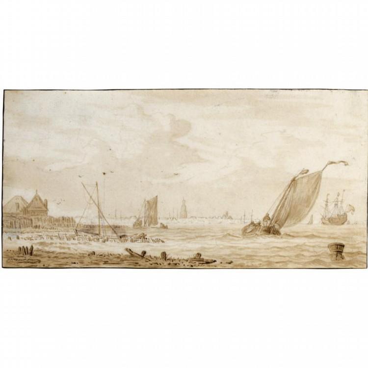 PIETER JANSZ. COOPSE HOORN 1638 - 1673
