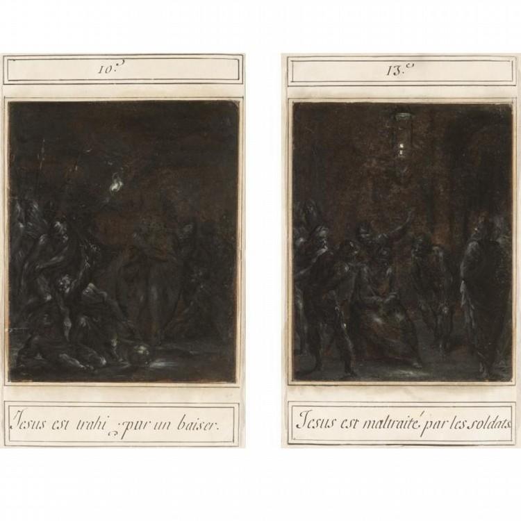 DIRCK BARENDSZ. AMSTERDAM 1534 - 1592