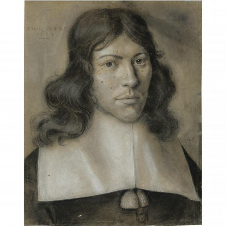 ABRAHAM BLOTELING AMSTERDAM 1640 - 1690