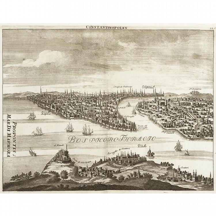 BRUYN, CORNELIS DE ( C . 1652-1726 OR 1727).