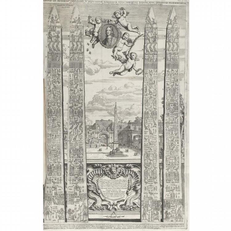 KIRCHER, ATHANASIUS (1602-1680),