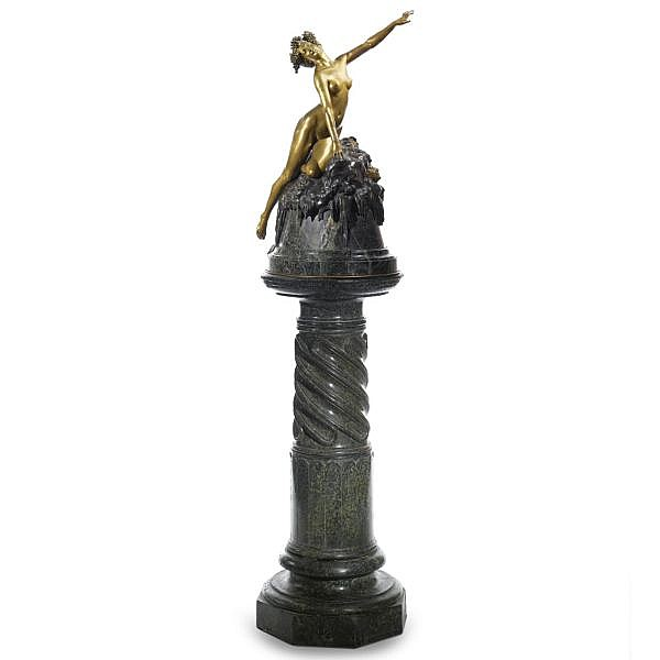 Louis Chalon , French b. 1866 