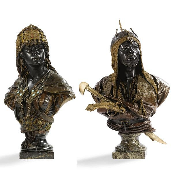 Émile-Coriolan-Hippolyte Guillemin , French 1841-1907 