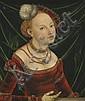 LUCAS CRANACH THE YOUNGER, Lucas The Younger Cranach, Click for value