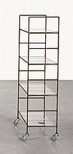 FRANZ WEST   '2 x 20 Years of Parkett' Bookshelf
