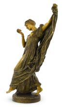 JEAN-LÉON GÉRÔME FRENCH, 1824 - 1904 | La danseuse à la pomme (Dancer with apple)