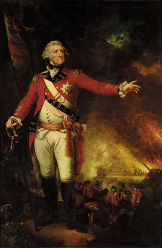 c - MATHER BROWN 1761-1831