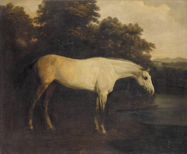 HENRY BARNARD CHALON 1770-1849
