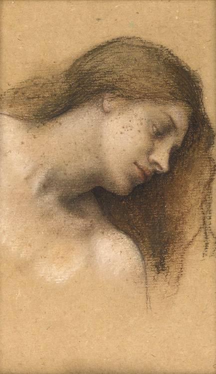 EVELYN DE MORGAN NÉE PICKERING 1855-1919