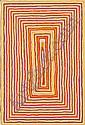 TJUMPO TJAPANANGKA , CIRCA 1930-2006 WILKINKARRA Synthetic polymer paint on canvas   , Tjumpo Tjapanangka, Click for value