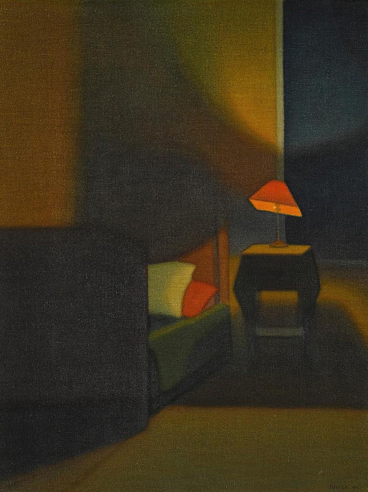 STEFAN JOHANSSON | Interior
