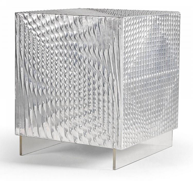 HEINZ MACK | Cubeof Light
