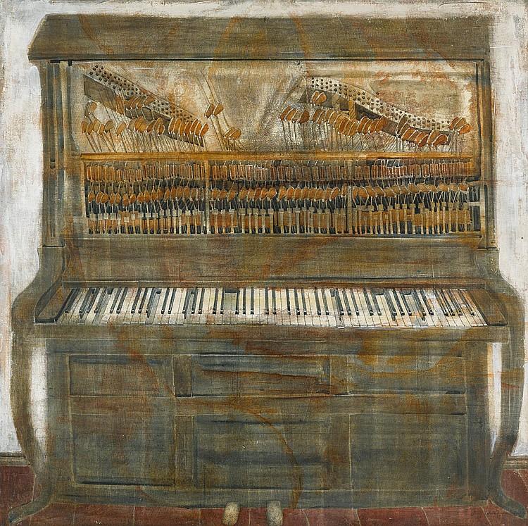 MERAB ABRAMISHVILI | Piano