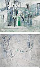 SVETLIN ROUSSEV | UrbanLandscapes,a Pair