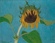 CONSTANT PERMEKE | Sunflower