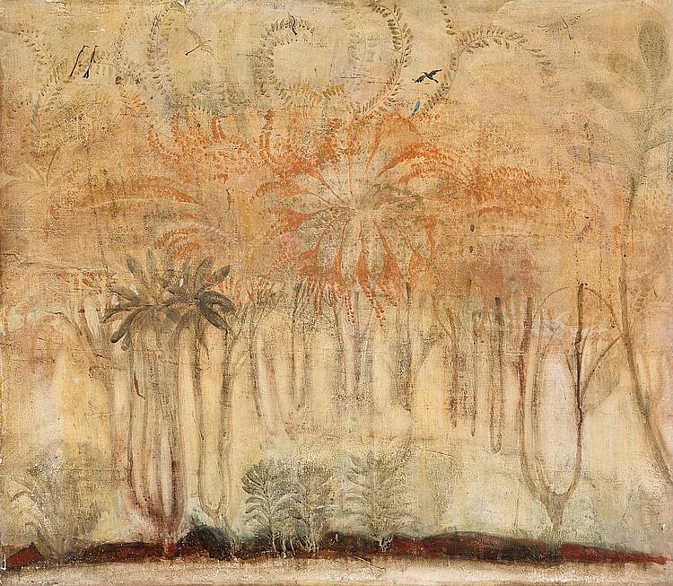 MERAB ABRAMISHVILI | Garden of Gethsemane