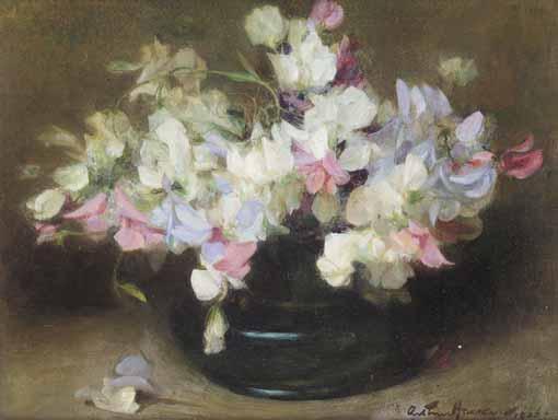 ARTHUR HACKER R.A., BRITISH 1858-1919