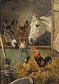 WILLIAM WEEKES, BRITISH 1856-1909, William Weekes, Click for value