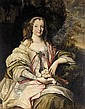 STUDIO OF JOHN MICHAEL WRIGHT 1617-1694, John Michael Wright, Click for value