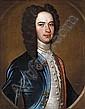 f - RICHARD WAITT FL.1706-1732
