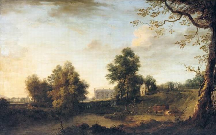 WILLIAM ASHFORD 1746-1824