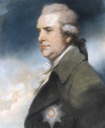 f - OZIAS HUMPHREY, R.A. 1742-1810