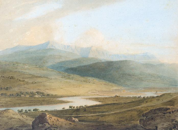 JOHN VARLEY 1778-1842