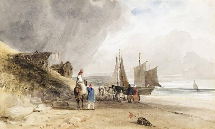 THOMAS SHOTTER BOYS 1803-1874