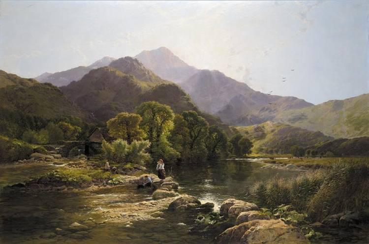 HENRY JOHN BODDINGTON 1811-1865