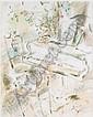 DAVID JONES 1895-1974, David Jones, Click for value