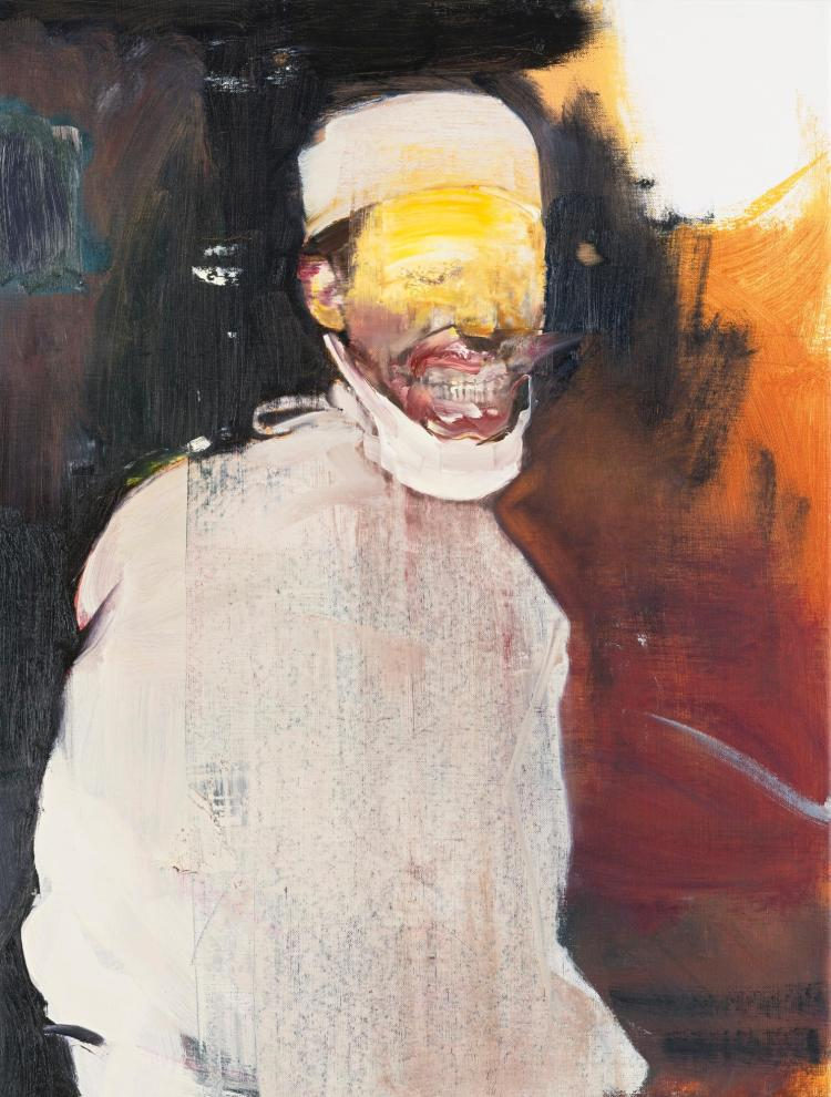 ADRIAN GHENIE | Doctor Josef 2