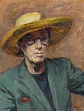 DUNCAN GRANT | Self-Portrait